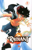Radiant, 1, Tome 1