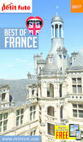 BEST OF FRANCE 2017 PETIT FUTE + OFFRE NUM