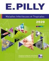 Maladies infectieuses et tropicales / Edition 2020