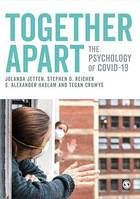 Together Apart, The Psychology of COVID-19