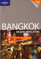 Lonely Planet : Bangkok