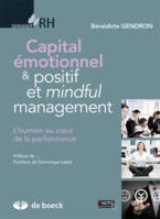 Mindful management et capital émotionnel