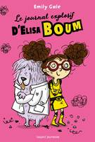 Le journal explosif d'Elisa Boum