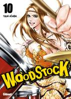 Woodstock - Tome 10