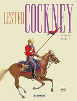 Volume 1, Lester Cockney, intégrale