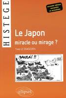 Le Japon, miracle ou mirage ?