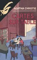 Cartes sur table (fac simile), artes sur table