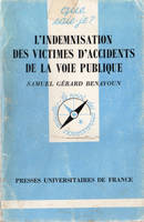 L'Indemnisation des victimes d'accidents