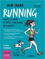 Mon cahier Running - NE avec 12 cartes Power Motivation