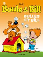 Boule & Bill, 5, 5/BULLES ET BILL (REEDITION)