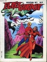 Flash Gordon - Géant - album n°1