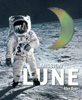MISSION LUNE + DVD
