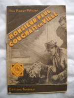 monsieur Paul couchait en ville