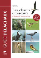 Les Chants d'oiseaux d'Europe occidentale