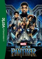 Bibliothèque Marvel 19 - Black Panther, le roman du film