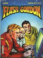 Flash Gordon - 2eme série - album n°3 - n°7 et 8
