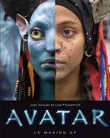 Avatar, le making of, le making of