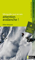 Attention avalanche