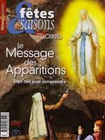 Le Message des Apparitions