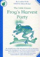 The Little Green Frogs Harvest Party