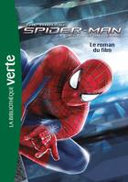 10, Bibliothèque Marvel 10 - The Amazing Spider-Man 2 - Le roman du film