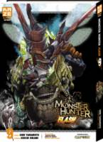 9, Monster Hunter Flash T09
