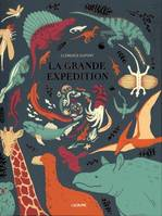 LA GRANDE EXPEDITION