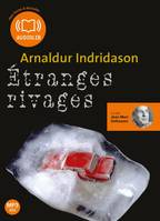 Etranges rivages, Livre audio 1CD MP3 - 675 Mo
