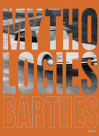 Mythologies, Edition illustrée par Jacqueline Guittard