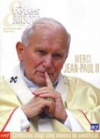 Merci Jean-Paul II