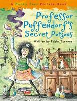 PROFESSOR PUFFENDORF'S SECRET POTIONS