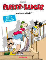 Parker & Badger, 2/PARKER ET BADGER (HS) BLAGUES APPART - BEST OF
