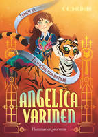Angelica Varinen / La malédiction du tigre