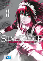Silver Wolf - Blood, Bone - tome 08