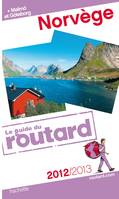 Guide du Routard Norvège 2012/2013