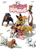 Les sisters, Les Sisters : les toutous des Sisters - tome 1