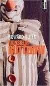 Monsieur Butterfly, roman