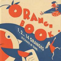 Orange book, 1, 2... 14 oranges
