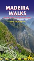 MADEIRA WALKS / 37 SELECTED WALKS IN ALL REGIONS OF THE ISLAND