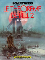 2, Le Contact, Le Théorème de Bell - Tome 02, Le contact