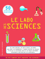 Le labo des sciences