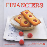 Financiers - Mini gourmands