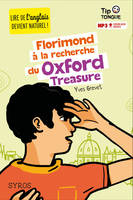 TIP TONGUE - FLORIMOND A LA RECHERCHE DU OXFORD TR