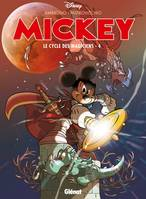 4, Mickey - Le Cycle des magiciens - Tome 04, -