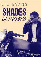 Shades of desire - Teaser