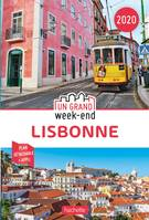 Guide Un Grand Week-End à Lisbonne 2020