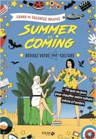 Summer is coming / cahier de vacances adultes : révisez votre pop culture