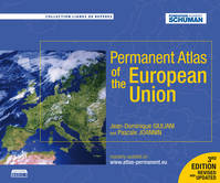 Permanent Atlas of the European Union, Third edition