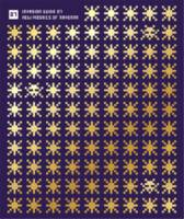 Invader. New mosaics of Ravenna