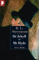 Dr Jekyll & Mr Hyde, roman